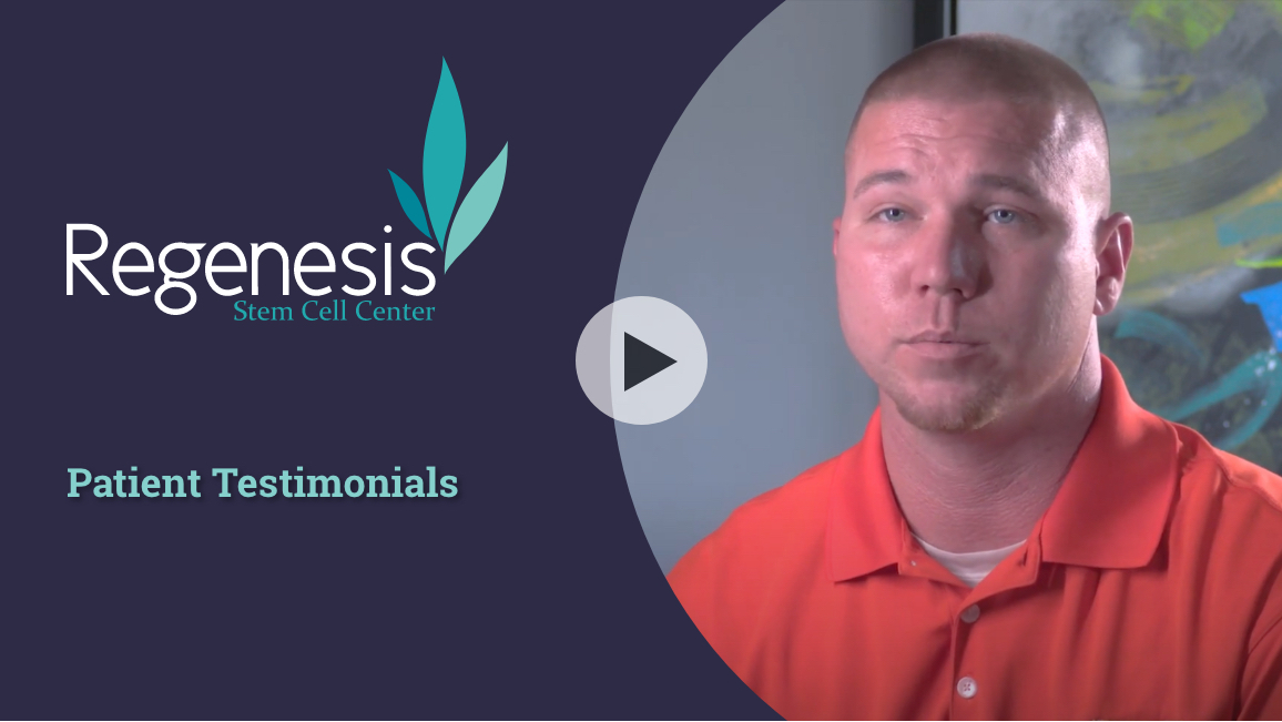 Regenesis Stem Cell Center - Stem Cell Therapy and Treatment